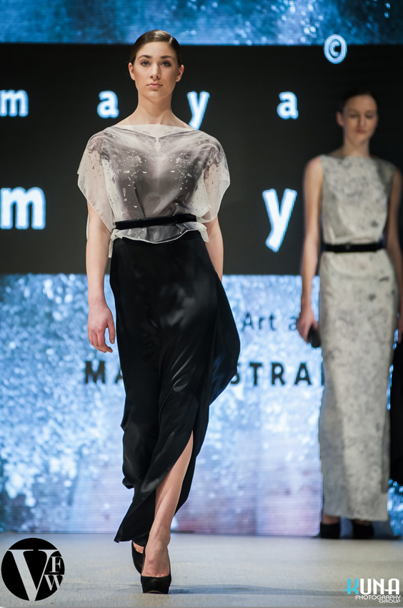 Vancouver Fashion Week Day5