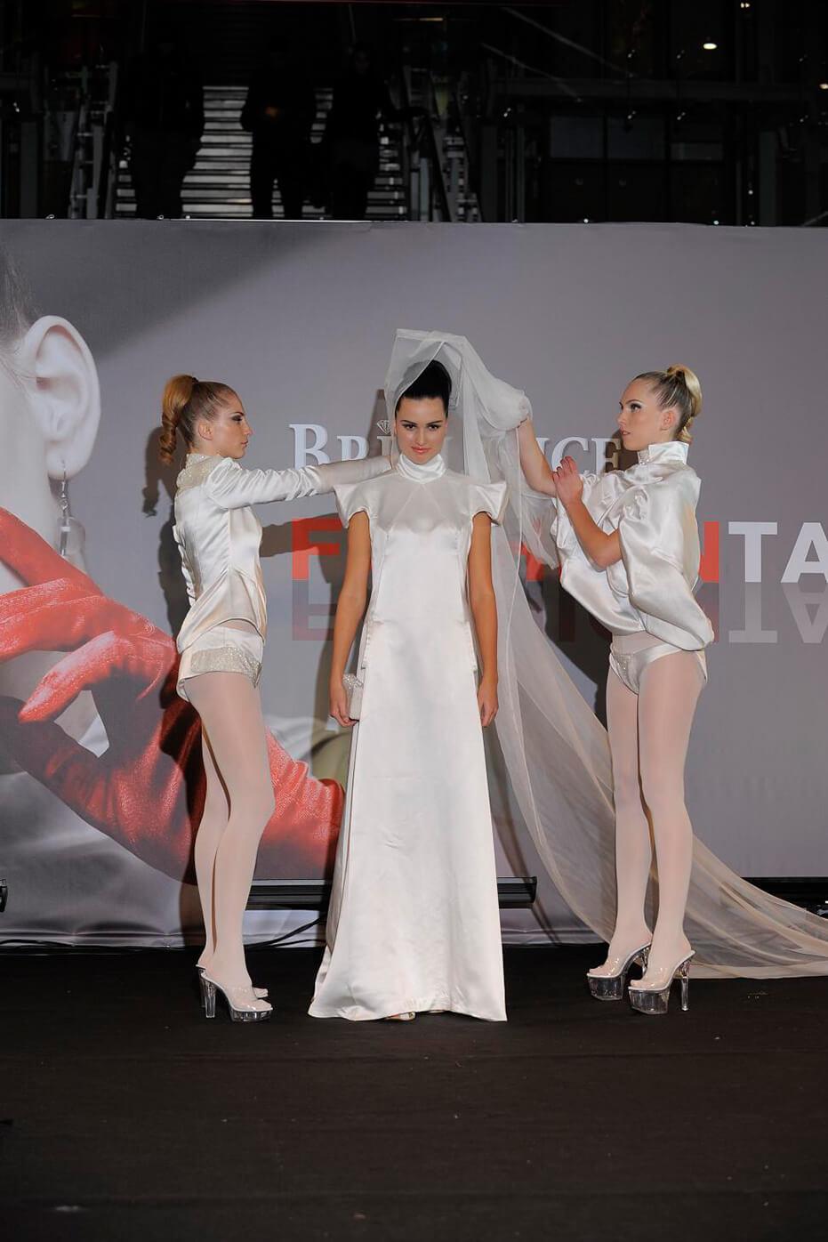 Brillance Fashion Talent